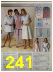 1984 Sears Spring Summer Catalog, Page 241