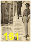 1962 Sears Spring Summer Catalog, Page 161