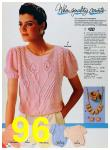 1986 Sears Spring Summer Catalog, Page 96