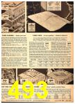 1949 Sears Spring Summer Catalog, Page 493