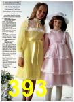 1980 Sears Spring Summer Catalog, Page 393