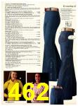 1978 Sears Fall Winter Catalog, Page 462