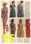 1964 Sears Spring Summer Catalog, Page 95
