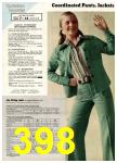 1976 Sears Fall Winter Catalog, Page 398