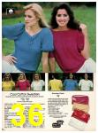 1983 Sears Spring Summer Catalog, Page 36