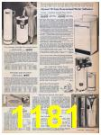 1957 Sears Spring Summer Catalog, Page 1181