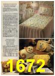 1980 Sears Fall Winter Catalog, Page 1672