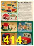 1978 Montgomery Ward Christmas Book, Page 414
