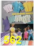 1988 Sears Spring Summer Catalog, Page 562