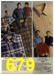 1980 Sears Fall Winter Catalog, Page 679