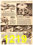 1960 Sears Fall Winter Catalog, Page 1219