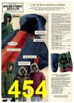1976 Sears Fall Winter Catalog, Page 454