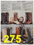 1987 Sears Fall Winter Catalog, Page 275