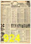 1962 Sears Fall Winter Catalog, Page 924