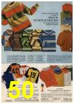 1968 Sears Fall Winter Catalog, Page 50