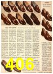 1949 Sears Spring Summer Catalog, Page 406