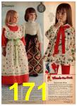 1974 Sears Christmas Book, Page 171