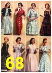 1958 Sears Spring Summer Catalog, Page 68