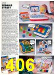 1992 Sears Christmas Book, Page 406