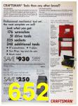 1989 Sears Home Annual Catalog, Page 652