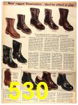 1956 Sears Fall Winter Catalog, Page 530