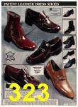 1977 Sears Fall Winter Catalog, Page 323