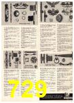 1974 Sears Spring Summer Catalog, Page 729