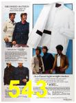 1973 Sears Spring Summer Catalog, Page 543