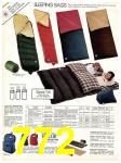 1983 Sears Fall Winter Catalog, Page 772