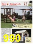1989 Sears Home Annual Catalog, Page 990