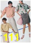 1988 Sears Spring Summer Catalog, Page 111