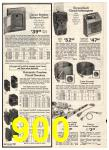 1975 Sears Spring Summer Catalog, Page 900