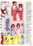 1985 Montgomery Ward Christmas Book, Page 227