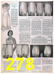 1957 Sears Spring Summer Catalog, Page 278