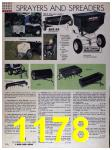 1991 Sears Spring Summer Catalog, Page 1178