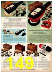 1968 Montgomery Ward Christmas Book, Page 149