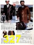 1983 Sears Fall Winter Catalog, Page 327