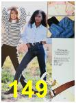 1988 Sears Fall Winter Catalog, Page 149