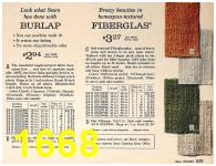 1964 Sears Spring Summer Catalog, Page 1668