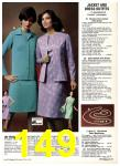 1976 Sears Fall Winter Catalog, Page 149