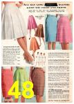 1962 Montgomery Ward Spring Summer Catalog, Page 48