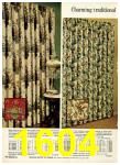 1972 Sears Fall Winter Catalog, Page 1604
