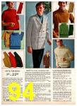 1968 Montgomery Ward Christmas Book, Page 94