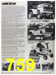 1986 Sears Fall Winter Catalog, Page 759