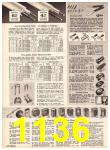 1969 Sears Spring Summer Catalog, Page 1136