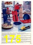 1985 Montgomery Ward Christmas Book, Page 175