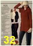 1979 Sears Fall Winter Catalog, Page 32