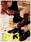 1975 Sears Fall Winter Catalog, Page 513