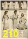 1959 Sears Spring Summer Catalog, Page 210