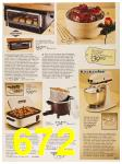1987 Sears Fall Winter Catalog, Page 672